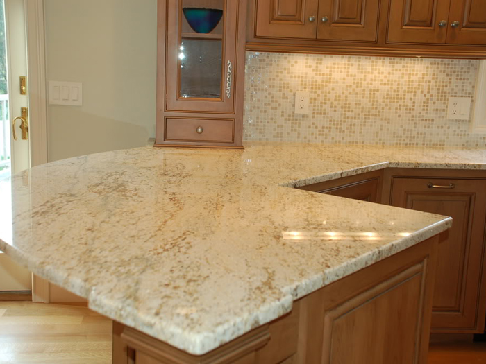 Countertop Materials New Jersey Granite Countertops