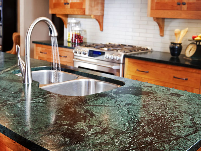 Countertop Materials | New Jersey Soapstone Countertops | on silestone countertops, marble countertops, corian countertops, quartz countertops, butcher block countertops, slate countertops, hanstone countertops, paperstone countertops, solid surface countertops, black countertops, copper countertops, stone countertops, agate countertops, metal countertops, concrete countertops, gray limestone countertops, bamboo countertops, obsidian countertops, granite countertops, kitchen countertops,