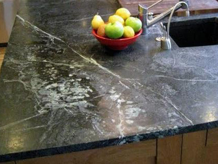Countertop Materials | New Jersey Soapstone Countertops | on
