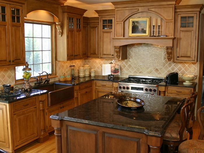 Kitchen kaboodle nj kitchen design - Nj kitchen design ...
